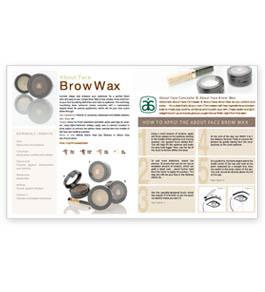 browwax