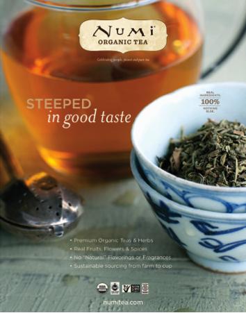 99655 pure tea poster